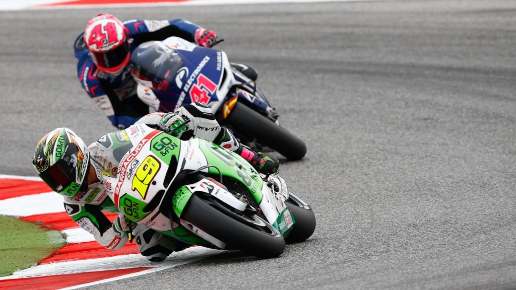 Alvaro Bautista, GO&FUN Honda Gresini, Misano RAC