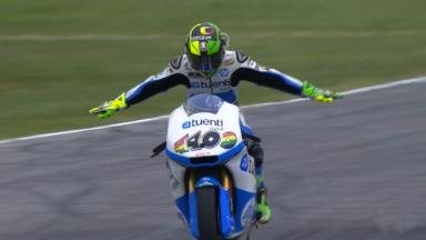 Misano 2013 - Moto2 - RACE - Highlights