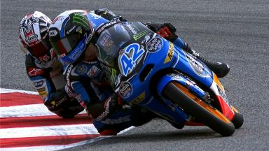 Misano 2013 - Moto3 - RACE - Highlights