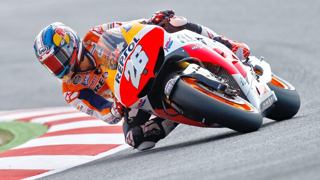 Dani Pedrosa, Repsol Honda Team, Misano RAC