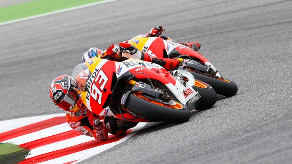 Marc Marquez, Repsol Honda Team, Misano RAC