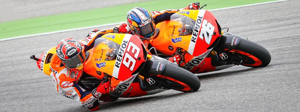 motogp misano 2013 FTC_RSM_RAC_Pedrosa_Marquez