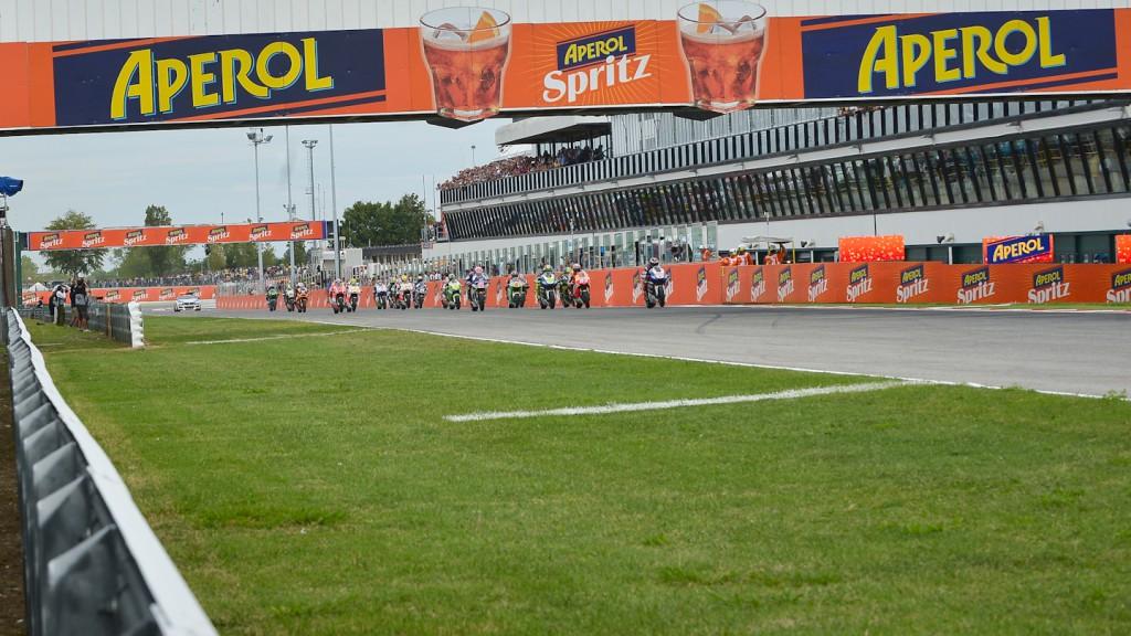 MotoGP Misano RAC