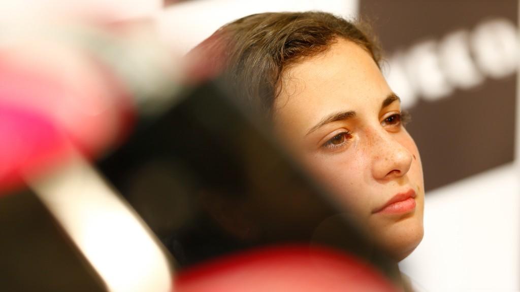 Ana Carrasco, Gran Premio Iveco de Aragón