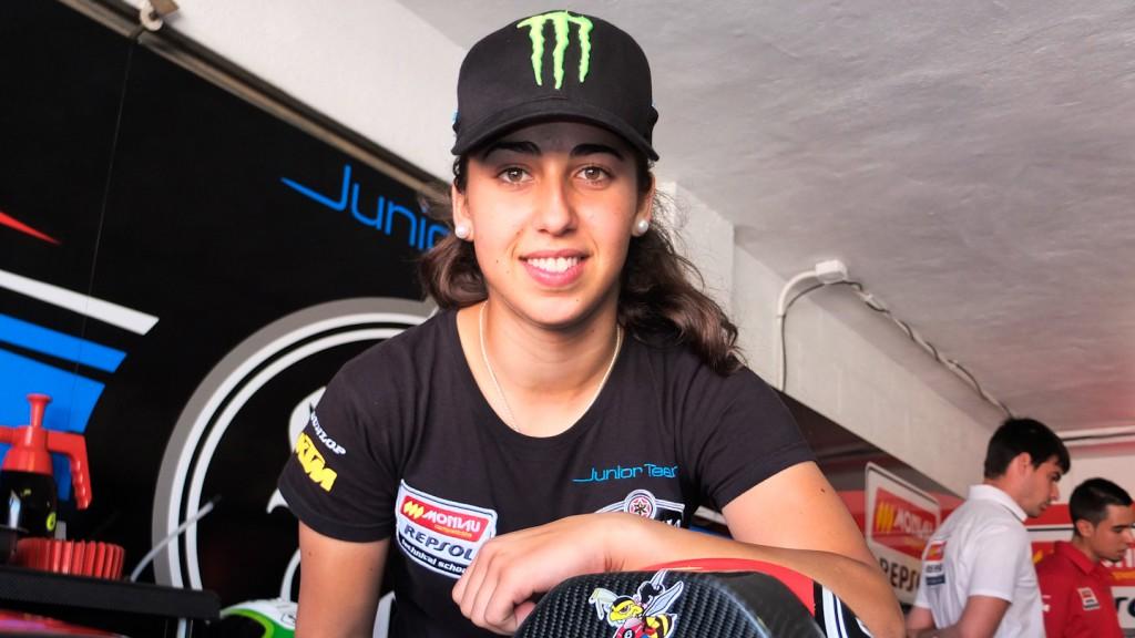 María Herrera