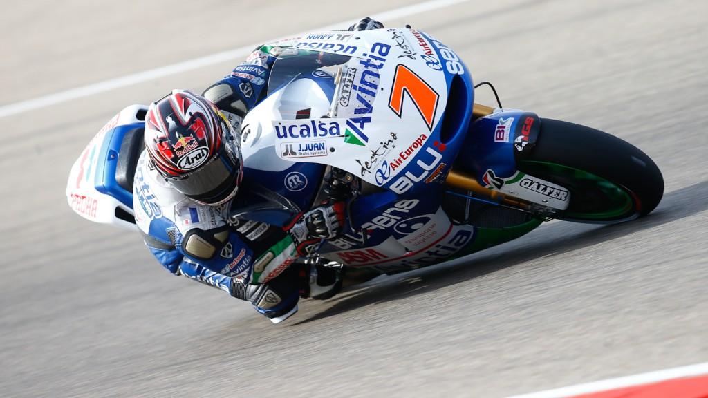 MotoGP Aragón FP2