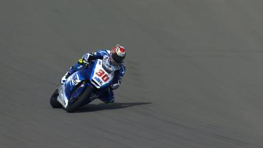 Aragon 2013 - Moto2 - FP2 - Highlights