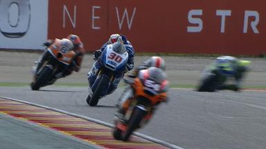 Aragon 2013 - Moto2 - FP3 - Full