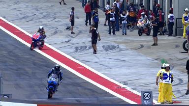 Aragon 2013 - Moto3 - FP3 - Full