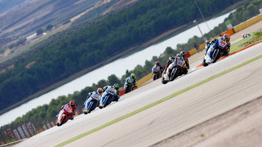 Moto2 Aragón RAC