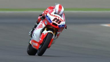 Aragon 2013 - Moto2 - RACE - Highlights