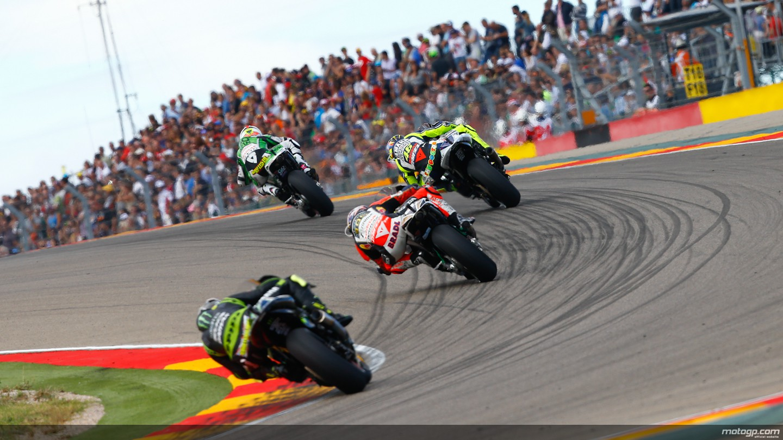 motogp.com · MotoGP Aragón RAC