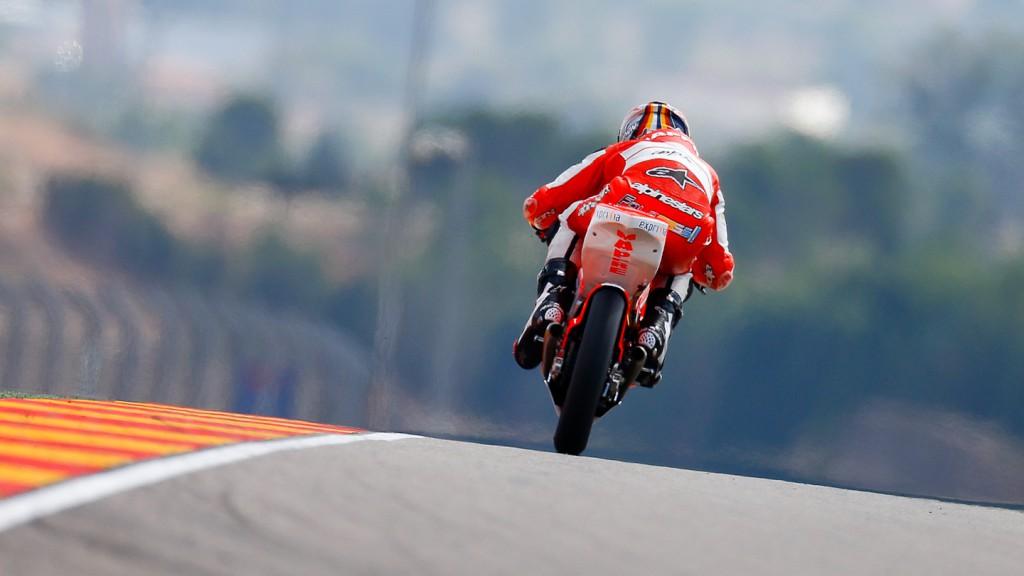 Jonas Folger, Mapfre Aspar Team Moto3, Aragón