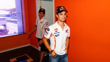 Dani Pedrosa, Repsol Honda Team, Sepang Circuit