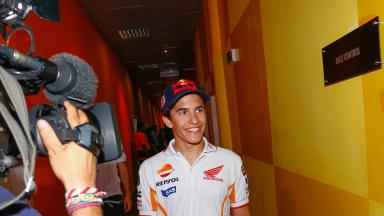 The Marquez-Pedrosa hearing reviewed