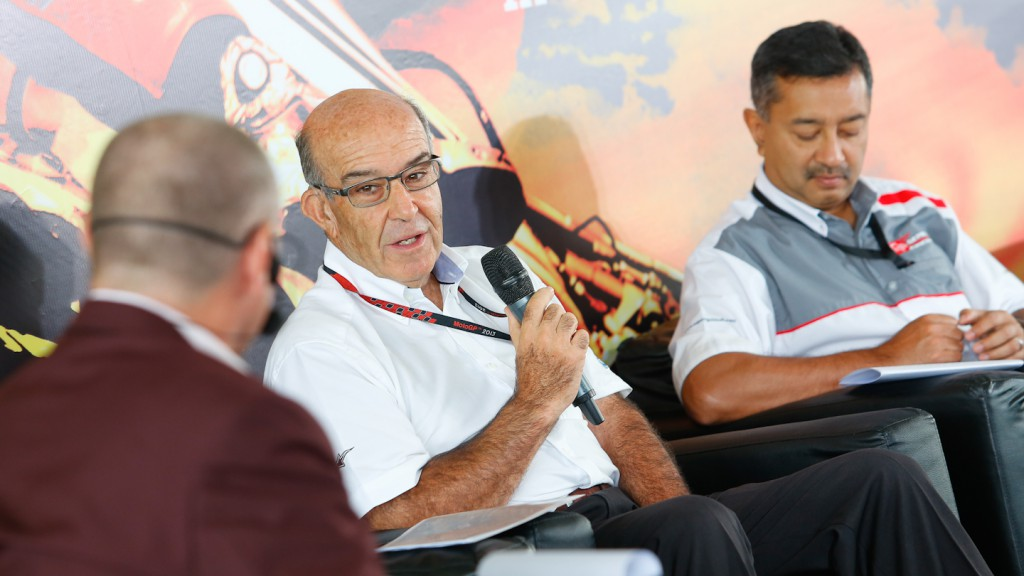 Dorna Sports and Sepang International Circuit extend Malaysian GP contract