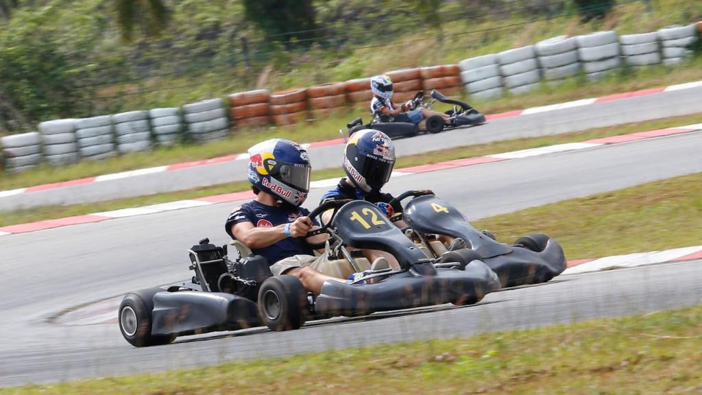 Shell Advance Malaysian Motorcycle Grand Prix Preevent