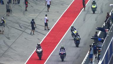 Sepang 2013 - Moto2 - FP1 - Full