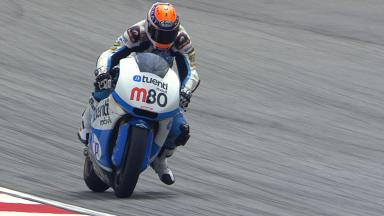Sepang 2013 - Moto2 - FP2 - Highlights