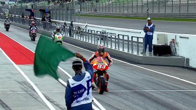 Sepang 2013 - MotoGP - FP3 - Full
