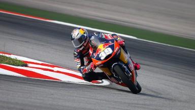 Luis Salom, Red Bull KTM Ajo, Sepang QP