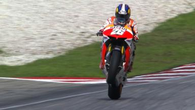 Sepang 2013 - MotoGP - RACE - Highlights