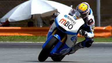 Sepang 2013 - Moto2 - RACE - Highlights