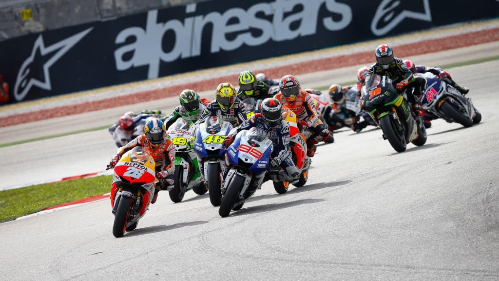 MotoGP Sepang RAC