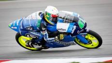 Brad Binder, Ambrogio Racing, Sepang RAC