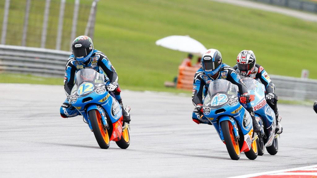 Moto3 Sepang RAC