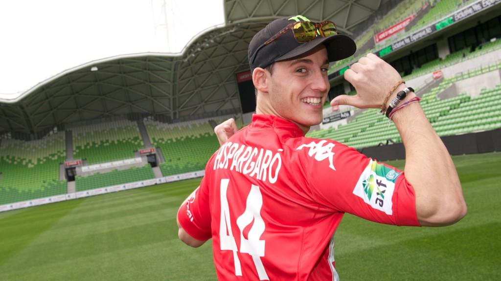 Tissot Australian Grand Prix Preevent