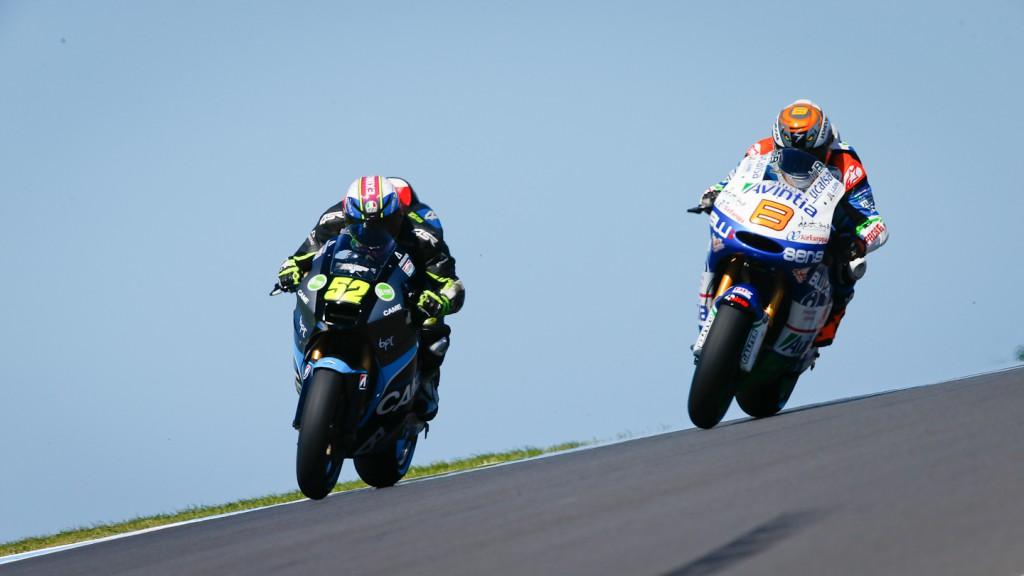 MotoGP Phillip Island FP2