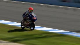 Phillip Island 2013 - Moto3 - FP1 - Action - Jasper Iwema