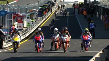 Phillip Island 2013 - Moto3 - FP1 - Full