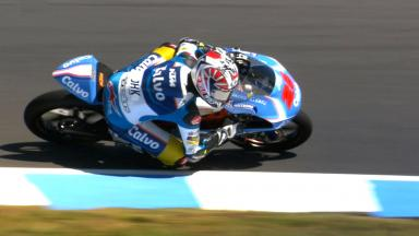 Phillip Island 2013 - Moto3 - FP2 - Highlights