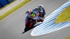Sandro Cortese, Dynavolt Intact GP, Phillip Island QP