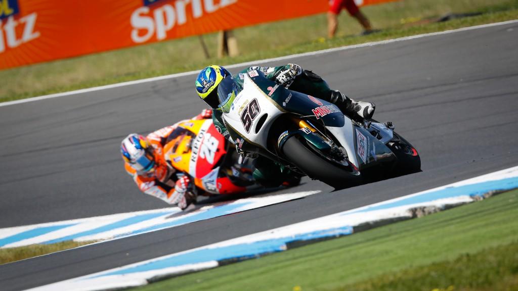 MotoGP Phillip Island FP4
