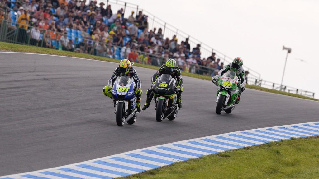 MotoGP Phillip Island RAC