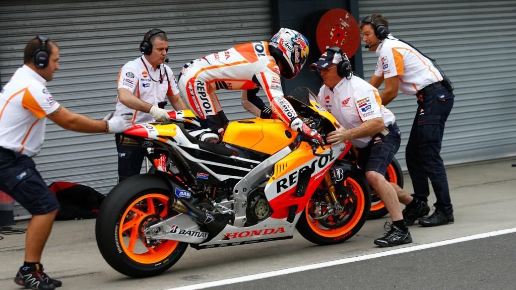 Dani Pedrosa, Repsol Honda Team, Phillip Island RAC