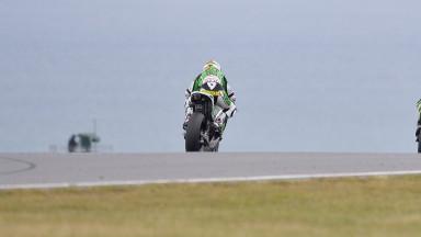 Alvaro Bautista, GO&FUN Honda Gresini, Phillip Island RAC
