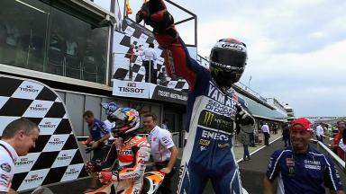 Phillip Island 2013 - MotoGP - RACE - Highlights