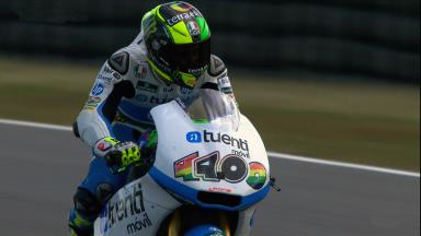 Phillip Island 2013 - Moto2 - RACE - Highlights