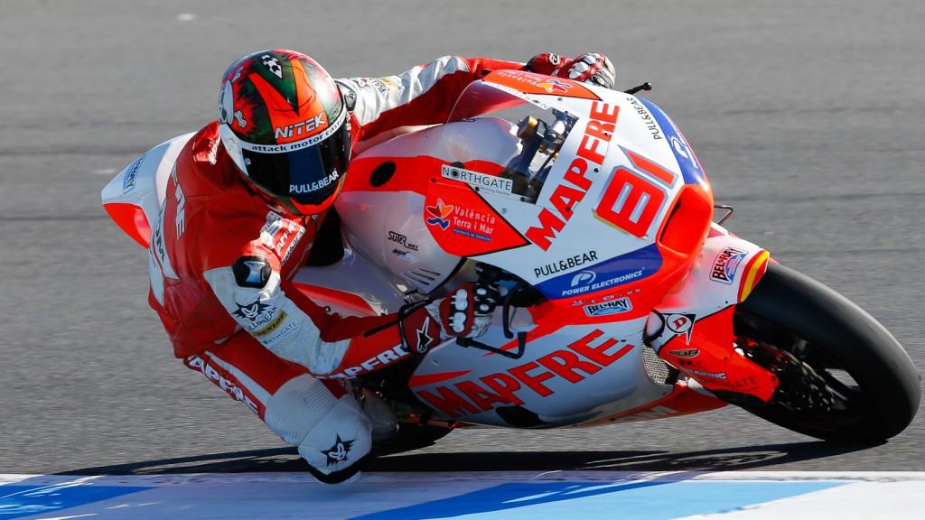 Jordi Torres, Aspar Team Moto2, Phillip Island RAC