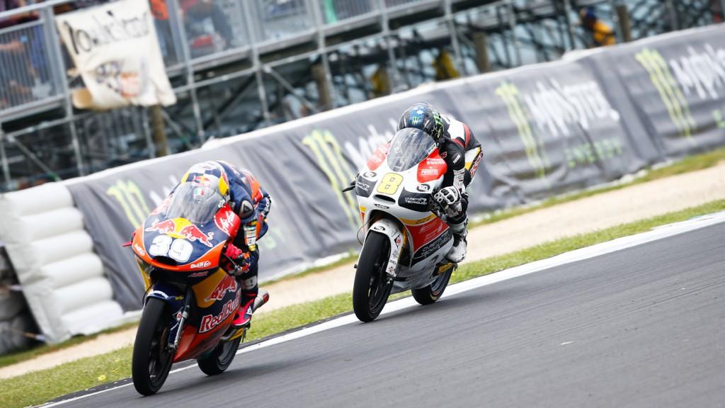 Moto3 PhillipIsland RAC