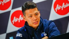 Airasia Grand Prix of Japan, Press Conference