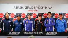 Airasia Grand Prix of Japan