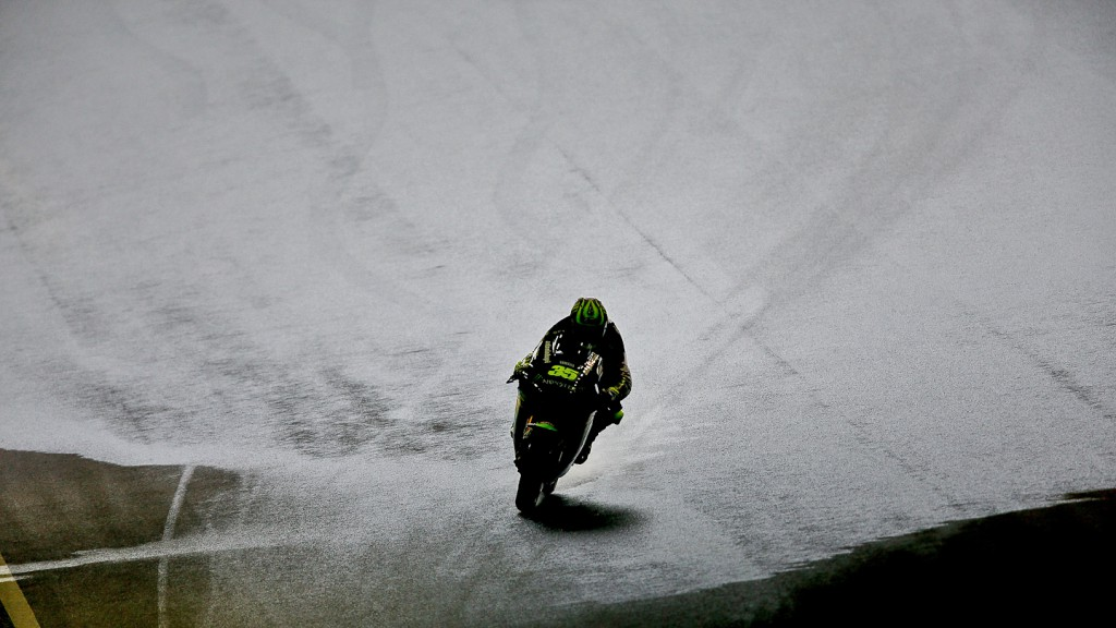 Cal Crutchlow, Monster Yamaha Tech 3, Motegi QP