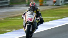 Mika Kallio, Marc VDS Racing Team, Motegi QP