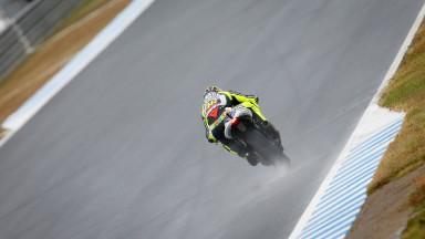 Valentino Rossi, Yamaha Factory Racing, Motegi QP