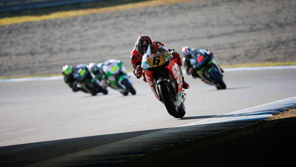 Stefan Bradl, LCR Honda MotoGP, Motegi RAC